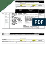 planning document