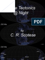 Plate Tectonics Night v 1 r