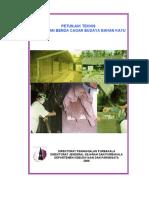 Juknis Perawatan Cagar Budaya Bahan Kayu_kemenpar 2006