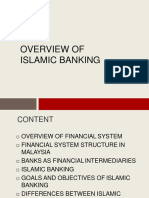 overviewoffinancialsystem ( islamic banking)