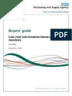 Buyers Guide  Blood Pressure Monitors.pdf