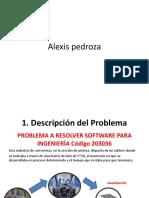 Alexis Pedroza