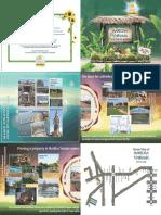 Country Condos Harithavanam Brochure