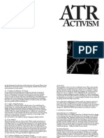 ATR Activism