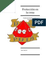 Proteccion en la cena.pdf