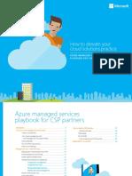Azure Msp Playbook