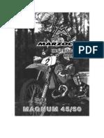 Magnum 4550 Second