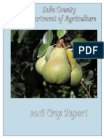 2016 Lake County Crop Report