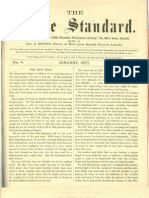 Bible Standard January 1878