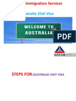 Australia Visa consultants in hyderabad | Akkam overseas services pvt ltd