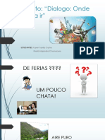 Proyecto-PORTUGUES Intermediario IV