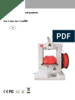 IdeaWerk Plus User Manual_EN