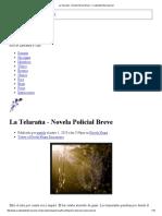 La Telaraña - Novela Policial Breve - Creatividad Internacional.pdf