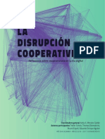 La Disrupcion