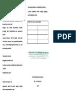 Leaflet Ambulance Rsph Fc