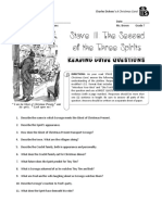christmas carol - stave 3 - reading guide questions  pdf