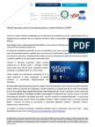 EuroMarket.ro Oferta Pret Servicii Aliniere Conformitate GDPR DPO Protectia Datelor 2018