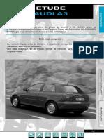 AUDI A3 Carnet d Entretien