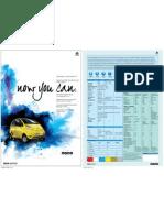 Nano Brochure