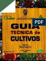 Manual Tecnico de Riego Ecuador