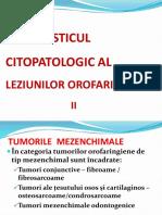 11 Orofaringe II Examen