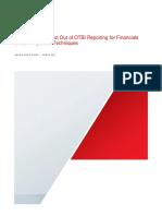 OTBI Fin Reporting Tips