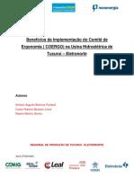 CT42 Artigo Beneficios Da Implementacao Do Comite de Ergonimia ELETRONORTE