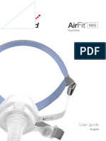 628099 Air Fit n10 Air Fit n10 for Her User Guide Amer Eng