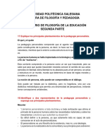 Cuestionario Filosofia de La Educación_mishel_17,18,19y20