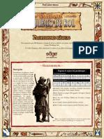 Warhammer Fantasy RPG - Profesiones básicas.pdf