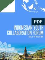 Panduan IYCF 2018