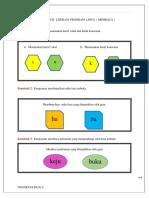 12 Konstruk Literasi Program Linus Membaca