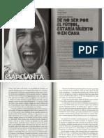 Entrevista Tevez-La Poderosa