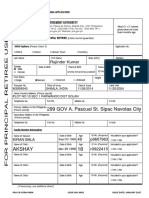 Guidelines to Complete DS 160 Applictn Form | Travel Visa | Pport on i-94 form.pdf, passport ds-11 form.pdf, i-20 form.pdf,