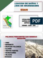 EDAN - Arequipa