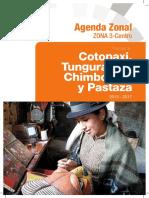 Agenda Zona 3