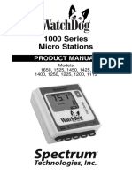 1000 Series Micro Stations