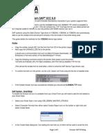 Korean SAP Printing