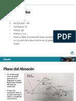 Proyecto Muro Almacen