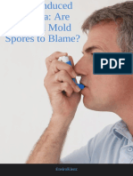 Mold Induced Asthma