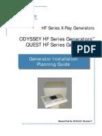 DC30-022 Rev F Generator Installation Planning Guide