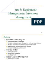 Biopem2Lecture5_Equipt+Mgmt+and+Invty+Mgmt_revised