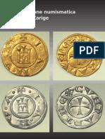 La collezione numismatica di Banca Carige