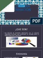 Técnicas para recolectar información.pptx