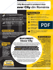 Infografic Clever Taxi