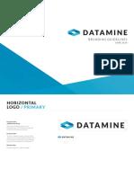 Branding Guideline Sample