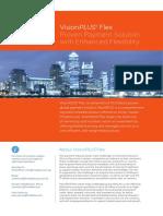 FD VisionPlus Flex