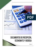 7 Documentacin Economato Bodega
