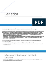 Genetica ppt