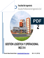 GESTION LOGISTICA S2